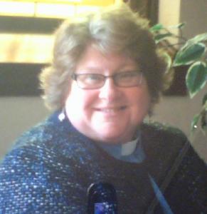 Rev. Lori Esslinger